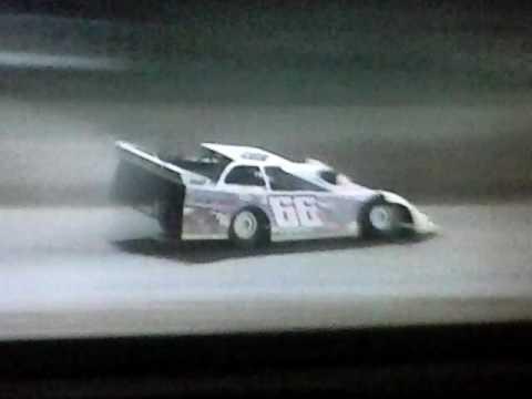 Bedford Speedway 9-16-16 SLM A-Main, Fall Fest