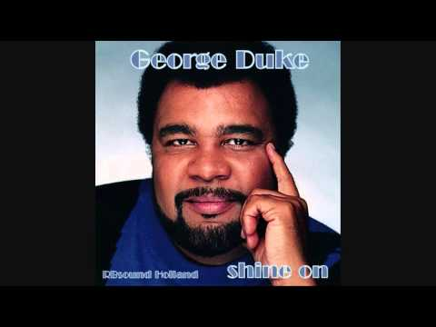 George Duke  Shine On   HQsound