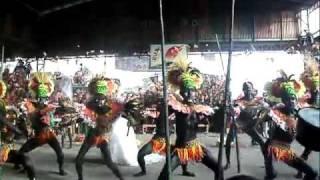Magsungay Ati-atihan Festival 2011