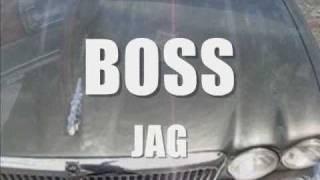 BOSS JAG 1997 XJL6 JAGUAR thumbnail