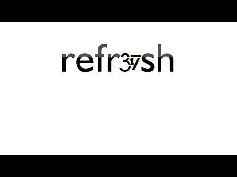 Refresh 21th January
