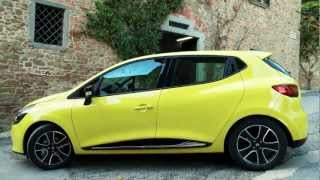 New 2013 Renault Clio 4 - Which? first drive