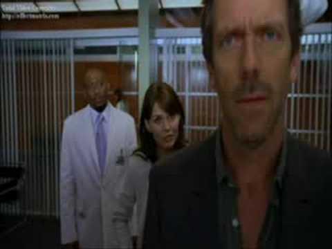 Dr.House - Cap. Error Humano (¿Dios o House?)