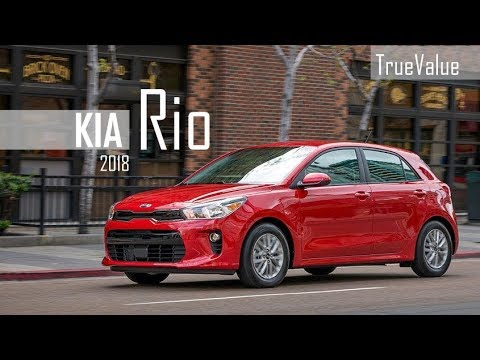 New Kia Rio 2018 India |Launch Date |Specifications |Price |First Look |AutoExpo 2018