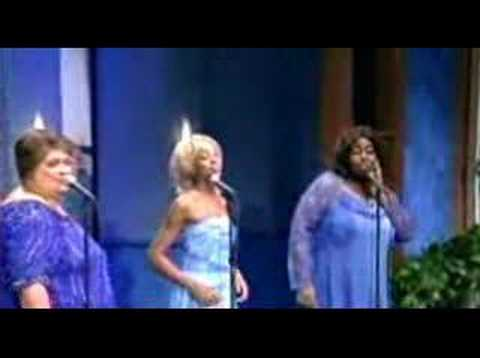 At Last - Black Ensemble Theater - Chicago (by Etta James)