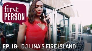 DJ Lina