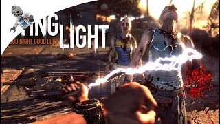 Dying Light Livestream - Dying All the Light. Come join us!