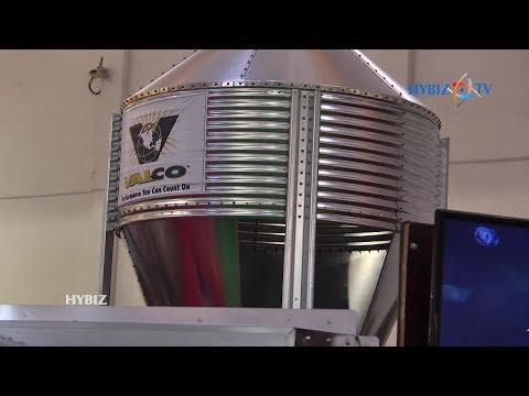 Valco poultry feeding systems | Poultry India 2018 | HyBiz TV