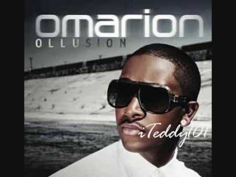 Omarion - Speedin [MP3/Download Link] + Full Lyrics