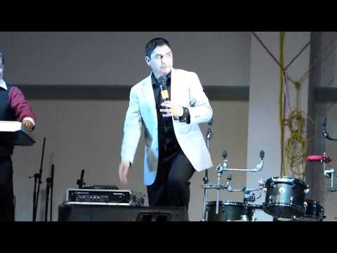 El JJ en Mazatlan 2013 (Parte 1)