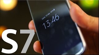 Samsung Galaxy S7 İncelemesi