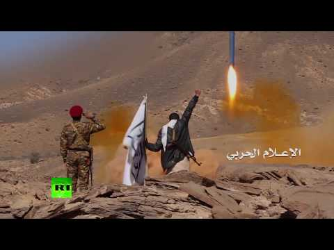 Yemen's Houthi rebels launch ballistic missile towards Riyadh
