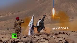 Yemen's Houthi rebels launch ballistic missile towards Riyadh