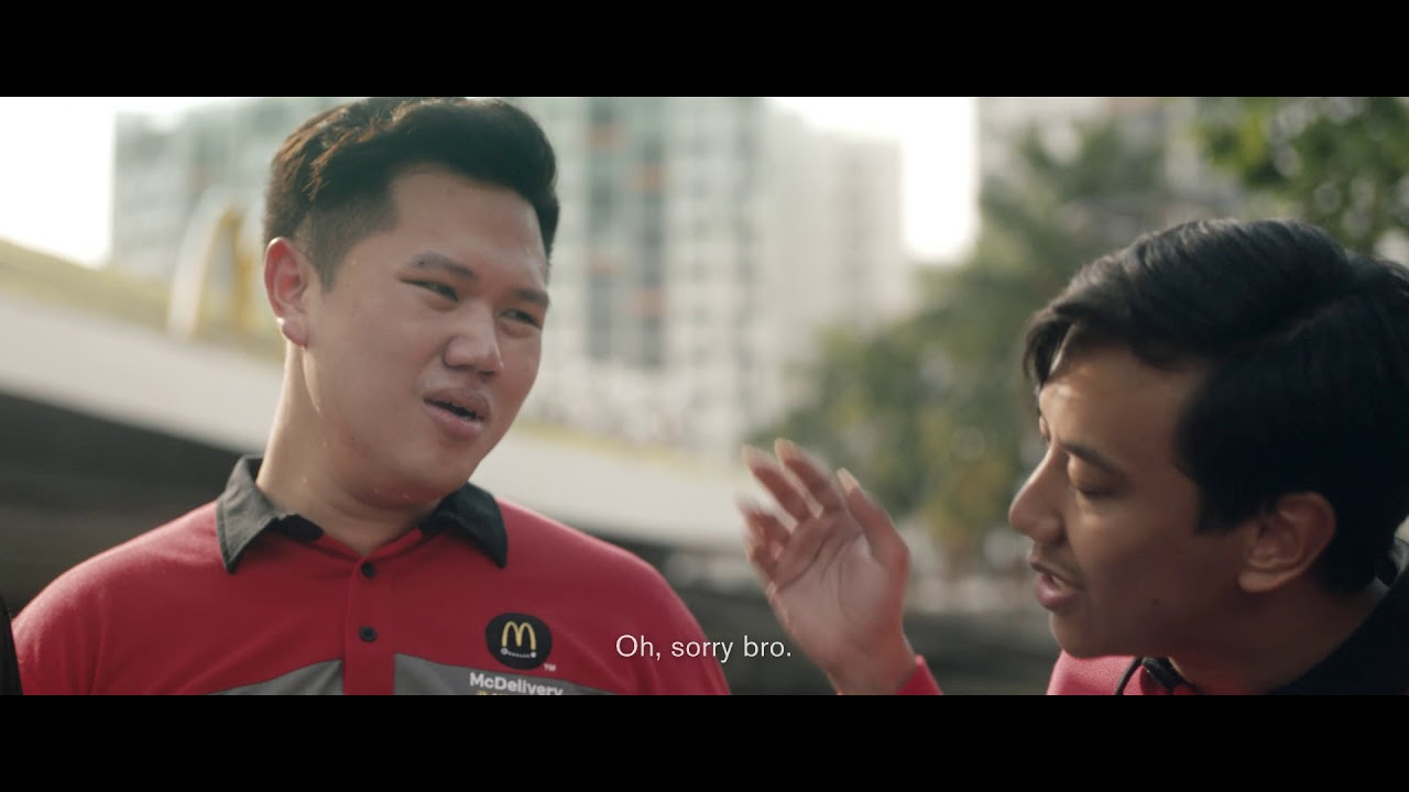 Local McDonald's Ramadan Ad Hits You Right In The Feels And