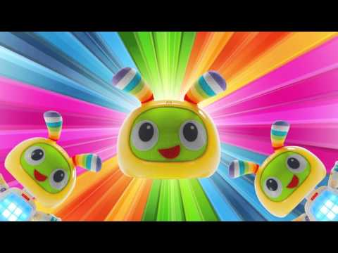Fisher-Price® Bright Beats Dance & Move BeatBo Ultimate Dance Compilation