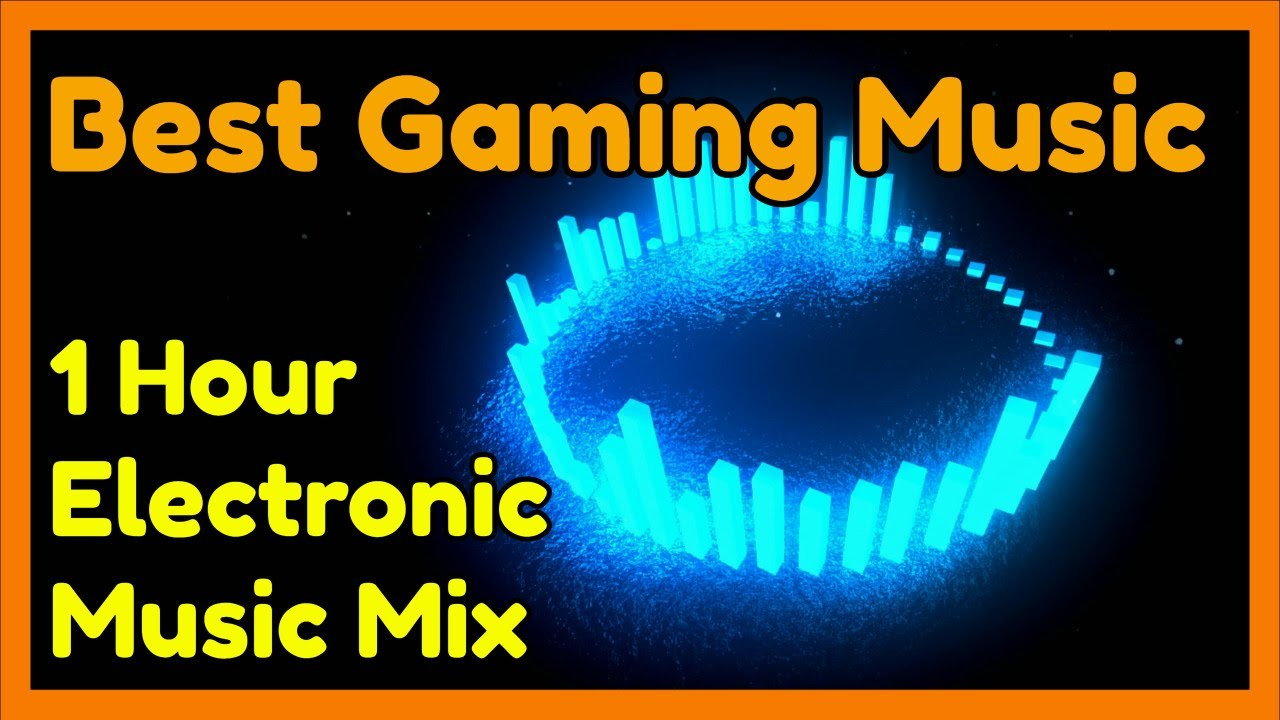 Best Gaming Music 2020.Best Gaming Music 2020 Gaming Music Mix Sound Halo