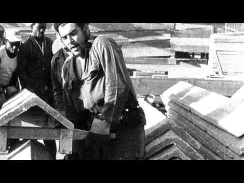 Ernesto Che Guevara 1928-1967