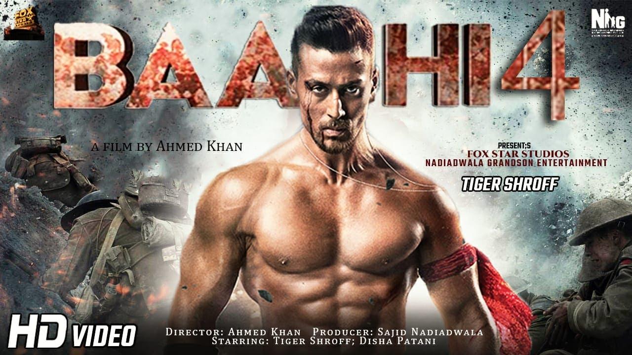 Download Baaghi 4 Full Movie HD facts     Tiger Shroff   Shraddha  Riteish  Ahmed Khan  Abu Jalal Gaza   2021