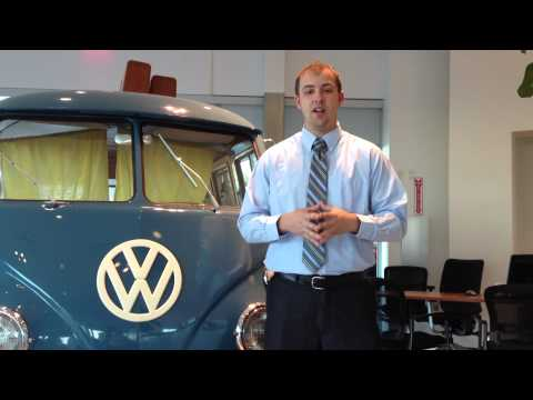 Volkswagen of South Charlotte Internet Introduction