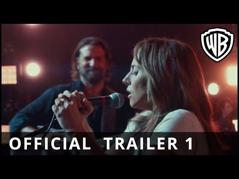 A Star is Born - Official Trailer 1 - Warner Bros. UK