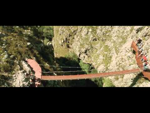 Cape Canopy Tour 2015 - Come and experience it