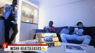 "Rich Baasquiat & KND 3 ""Bust It Down"" (WSHH Heatseekers - Official Music Video)"