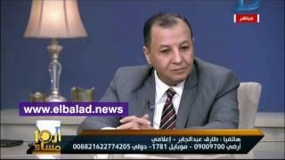 طارق عبدالجابر: قنوات «الإخوان» لا تعترف بـ «شهداء الجيش».. فيديو