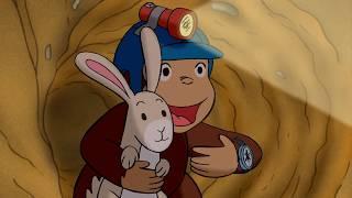 Georges le Petit Singe 🐵Le Chasseur de Rongeurs 🐵Saison 2  🐵Dessin Animé 🐵Animation Pour Enfants