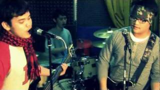 The Chongkeys - Gabi ng Lagim (cover) HQ