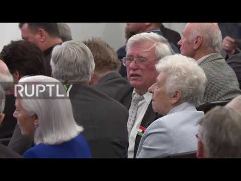 Germany: Viktor Orban and Bavaria's Seehofer defend their refugee policies