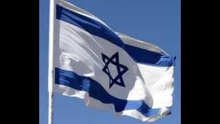 イスラエル国歌『✡ ハティクヴァ(希望) 』התקווה   Hatikvah (The Hope)