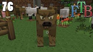 Feed The Beast #76: Inzucht-Bauernhof [Minecraft FTB Together ft. FreshFriendz]