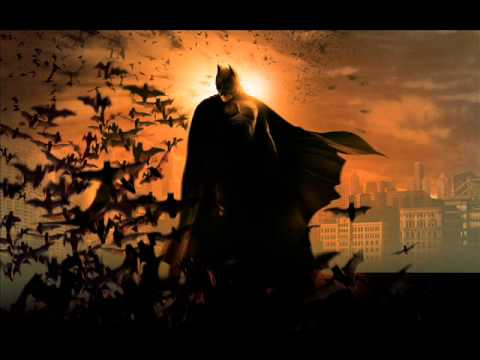 Batman Begins Theme Song