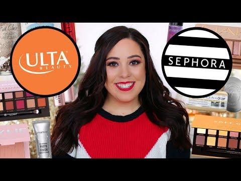 ULTA & SEPHORA BLACK FRIDAY 2019! SALE INFORMATION & RECOMMENDATIONS