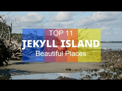 Top 11. Best Tourist Attractions in Jekyll Island - Georgia