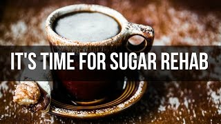 Sugar Addiction: How to Overcome for Better Health- Thomas DeLauer