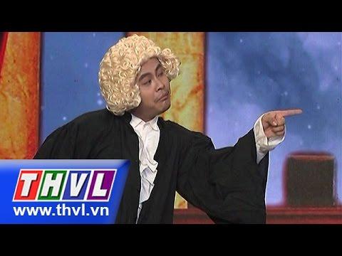 THVL | Cười xuyên Việt - Phiên bản nghệ sĩ |Tập 12: Bằng chứng sắt - La Thành