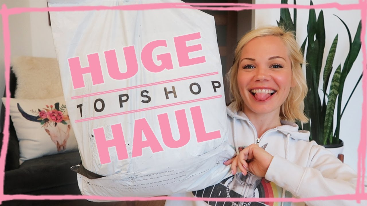 TOPSHOP Try-On Haul (Petite Line & Summer Outfit Ideas) 9