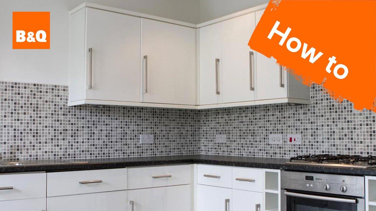 B And Q Kitchen Cabinet Door Handles | Farmersagentartruiz.com
