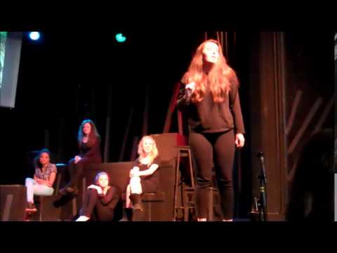 Woman and Theater: A Monologue Showcase