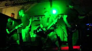 As Darkness Falls - Wasteland @ The Detroit Pub - Clinton Township Mi 9/19/20 A