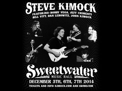 Steve Kimock & Bill Kreutzmann – 12-05-2014 Help Slip Frank
