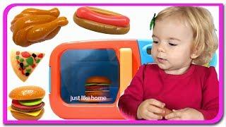 Anabella Pregateste micul dejun  Anabella Show