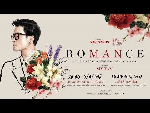 Photo of [SEE SING SHARE 3 – Tập 6] Livestream Romance – Hà Anh Tuấn hay
