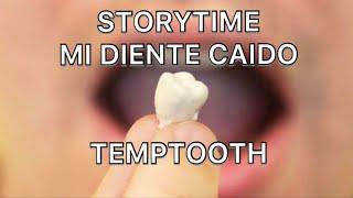 STORYTIME MI DIENTE ROTO   TEMPTOOTH