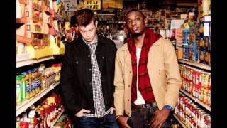 Watch Chiddy Bang Zeros video