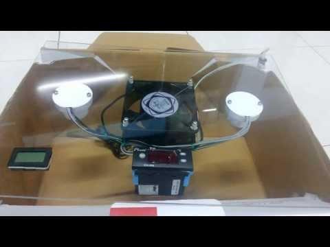 ตู้ฟักไข่ สำเร็จรูป 30 - 60 ฟอง ราคา 1500 บาท ระบบดิจิตอล