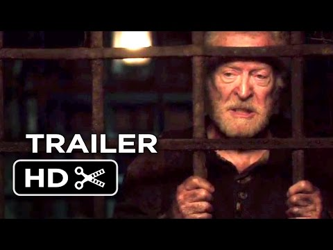 Stonehearst Asylum TRAILER 1 (2014) - Michael Caine, Jim Sturgess Movie HD
