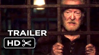 Stonehearst Asylum TRAILER 1 (2014) - Michael Caine, Jim Sturgess Movie HD