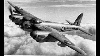 Самолёт в воздухе поп. ал в ловушку времени и был ата. кован. Учёные не знают почему так происходит.